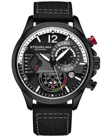 Stuhrling Men's Quartz Watch M13786