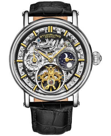 Stuhrling Men's Automatic Watch M13791