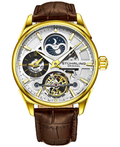 Stuhrling Men's Automatic Watch M13799