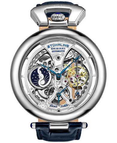 Stuhrling Men's Automatic Watch M13801