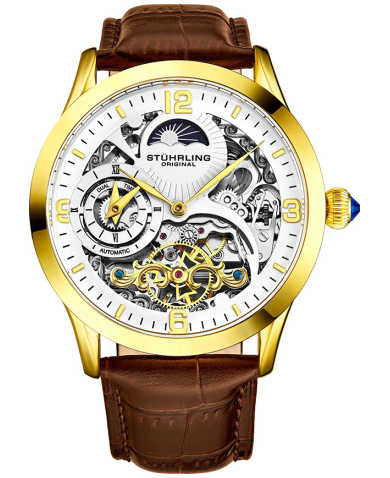 Stuhrling Men's Watch M13804