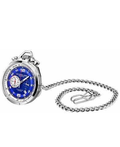 Stuhrling Men's Quartz Watch M13806