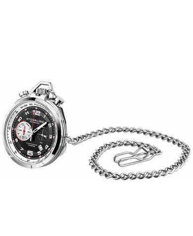Stuhrling Men's Quartz Watch M13807