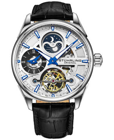 Stuhrling Men's Automatic Watch M13808