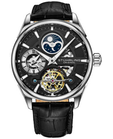 Stuhrling Men's Automatic Watch M13809