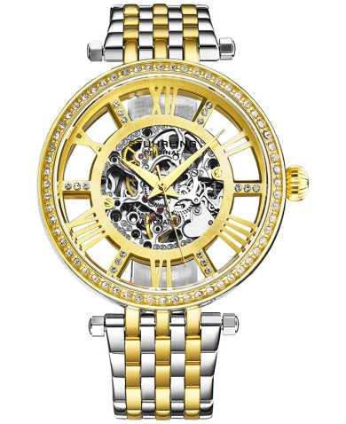 Stuhrling Women's Automatic Watch M13813