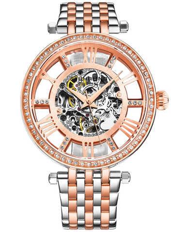 Stuhrling Women's Automatic Watch M13814