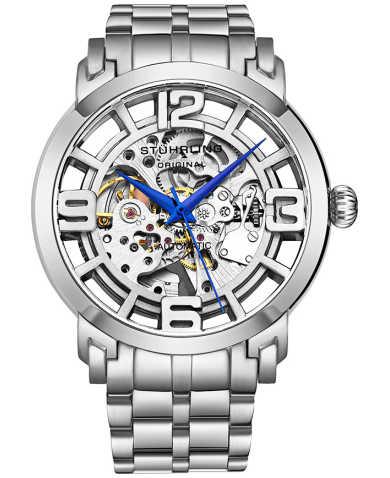 Stuhrling Men's Automatic Watch M13815