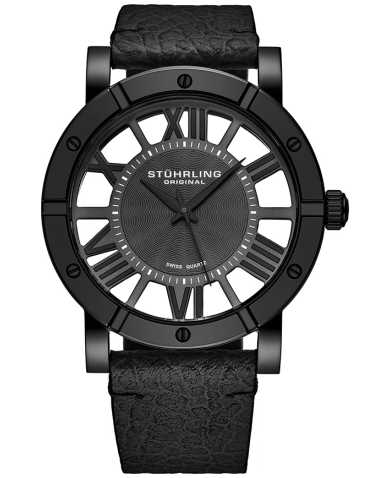 Stuhrling Men's Quartz Watch M13823