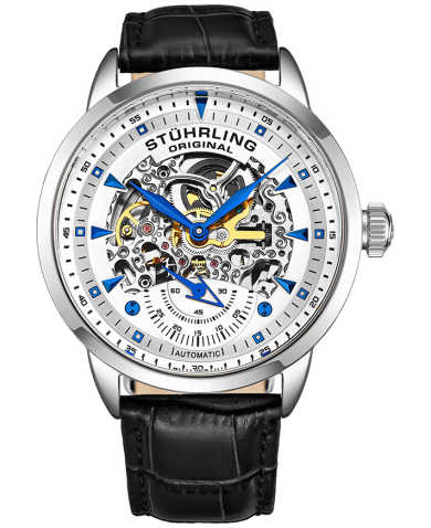 Stuhrling Men's Automatic Watch M13826