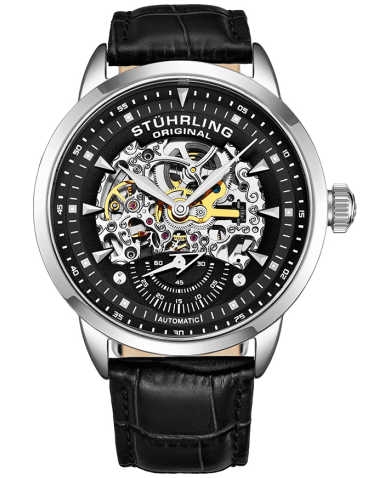 Stuhrling Men's Automatic Watch M13827