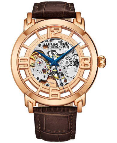Stuhrling Men's Automatic Watch M13830