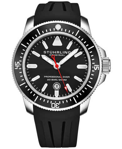 Stuhrling Men's Quartz Watch M13832
