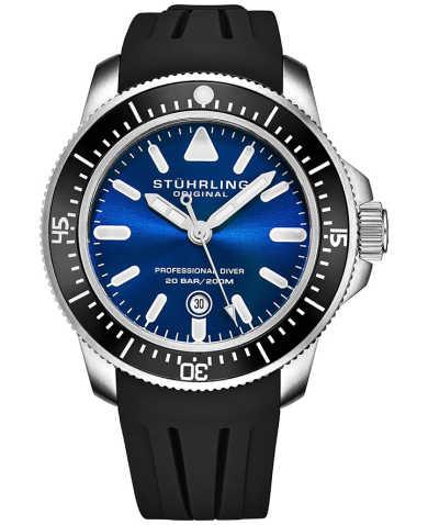 Stuhrling Men's Quartz Watch M13833