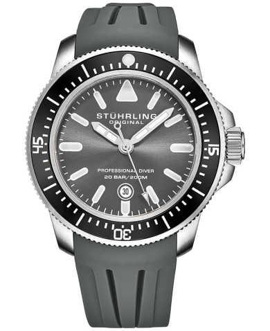 Stuhrling Men's Quartz Watch M13834