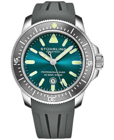 Stuhrling Men's Quartz Watch M13835