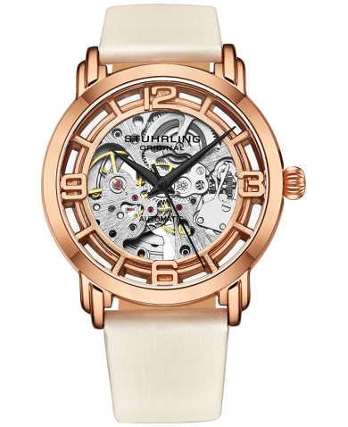 Stuhrling Women's Automatic Watch M13836