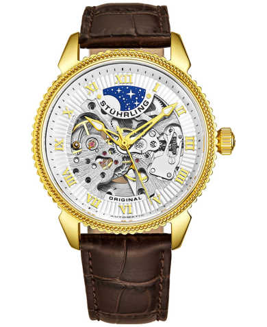 Stuhrling Men's Automatic Watch M13838