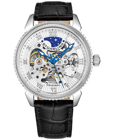 Stuhrling Men's Automatic Watch M13839