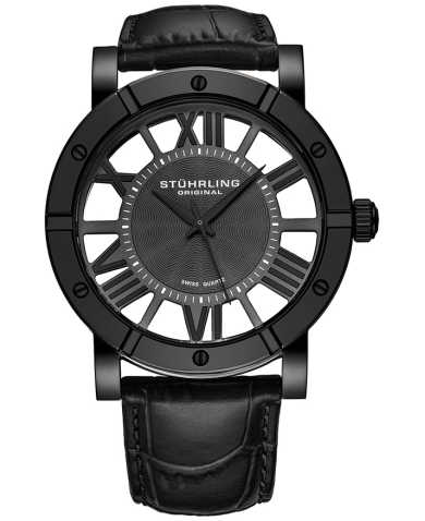 Stuhrling Men's Quartz Watch M13841