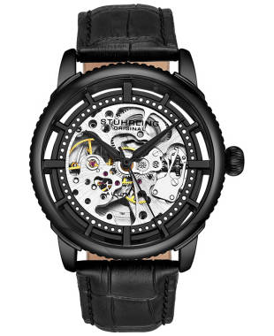 Stuhrling Men's Automatic Watch M13842