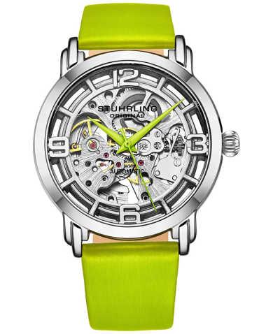 Stuhrling Women's Automatic Watch M13846