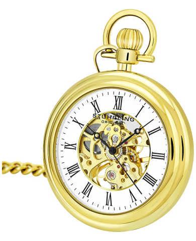 Stuhrling Men's Manual Watch M13854