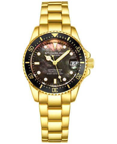 Stuhrling Women's Quartz Watch M13855