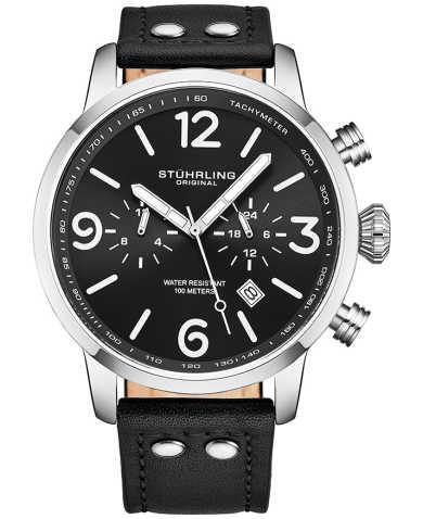 Stuhrling Men's Quartz Watch M13859