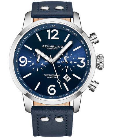 Stuhrling Men's Quartz Watch M13860