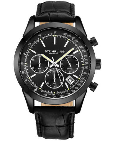 Stuhrling Men's Quartz Watch M13861
