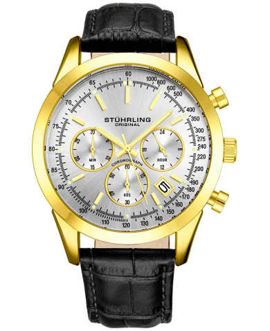 Stuhrling Men's Quartz Watch M13862