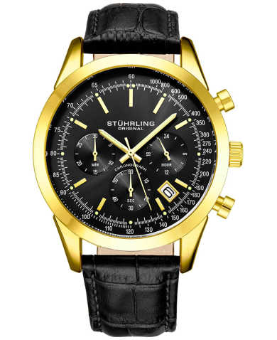 Stuhrling Men's Quartz Watch M13863