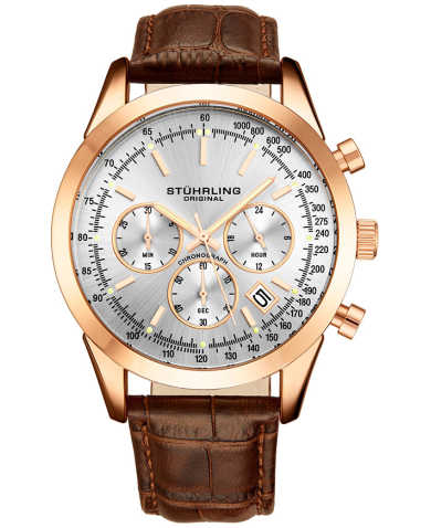 Stuhrling Men's Quartz Watch M13864