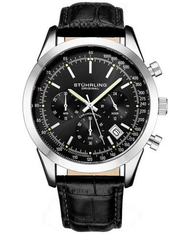 Stuhrling Men's Quartz Watch M13869