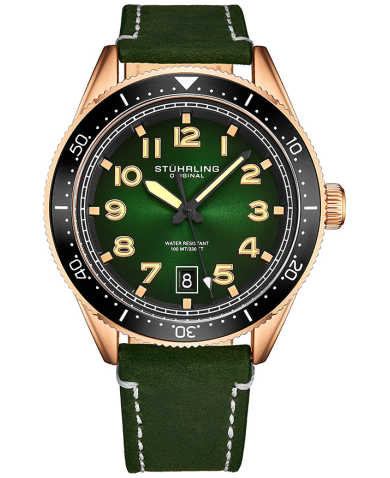 Stuhrling Men's Quartz Watch M13875