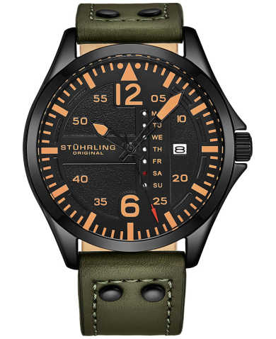 Stuhrling Men's Watch M13876