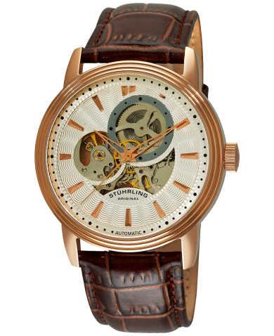 Stuhrling Men's Automatic Watch M14554