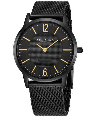 Stuhrling Men's Quartz Watch M14557
