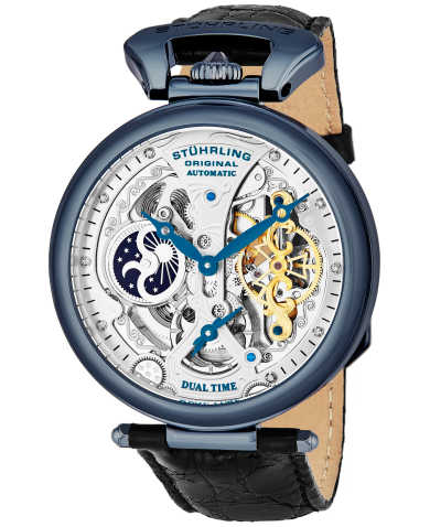 Stuhrling Men's Automatic Watch M14560