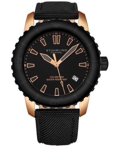 Stuhrling Men's Quartz Watch M14565