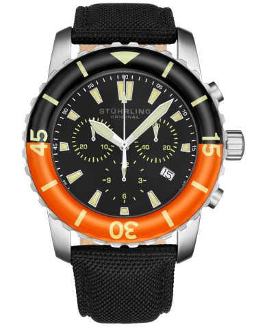 Stuhrling Men's Quartz Watch M14566