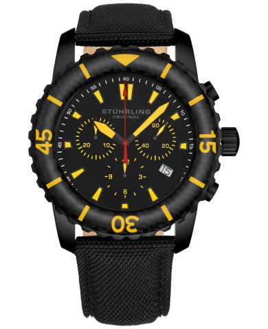 Stuhrling Men's Quartz Watch M14567