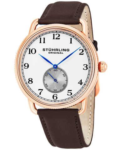 Stuhrling Men's Quartz Watch M14570