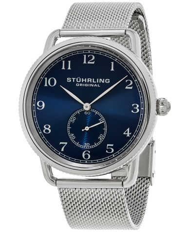 Stuhrling Men's Quartz Watch M14573