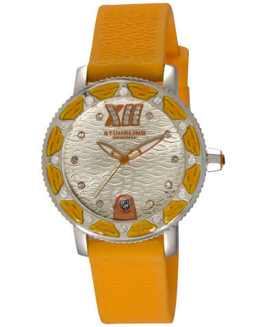 Stuhrling Women's Quartz Watch M14574