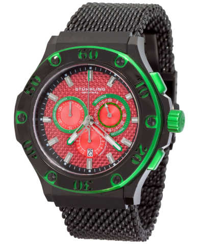 Stuhrling Men's Quartz Watch M14577