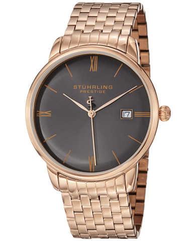 Stuhrling Men's Quartz Watch M14579
