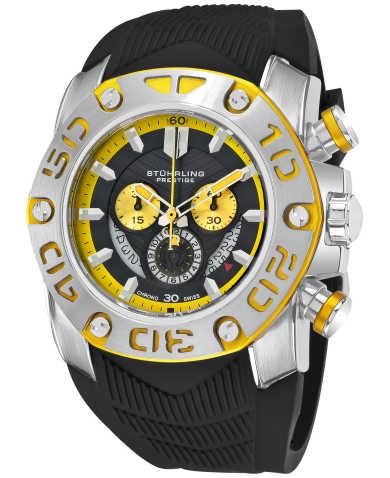 Stuhrling Men's Quartz Watch M14582