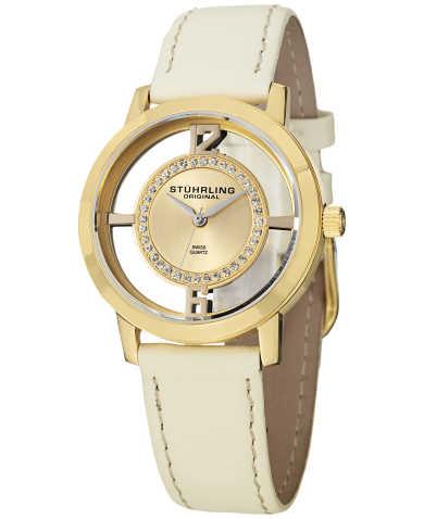 Stuhrling Women's Quartz Watch M14584